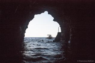 Grotta Palazzase, Polignano